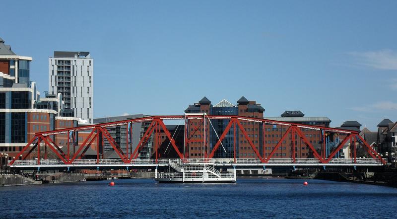 Mánchester forma parte del proyecto Triangulum como ciudad líder.