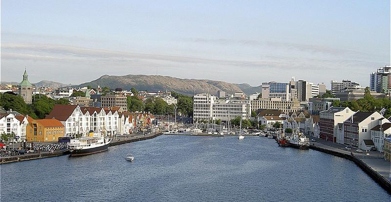 Stavanger (Noruega) es otra de las ciudades líderes del proyecto.