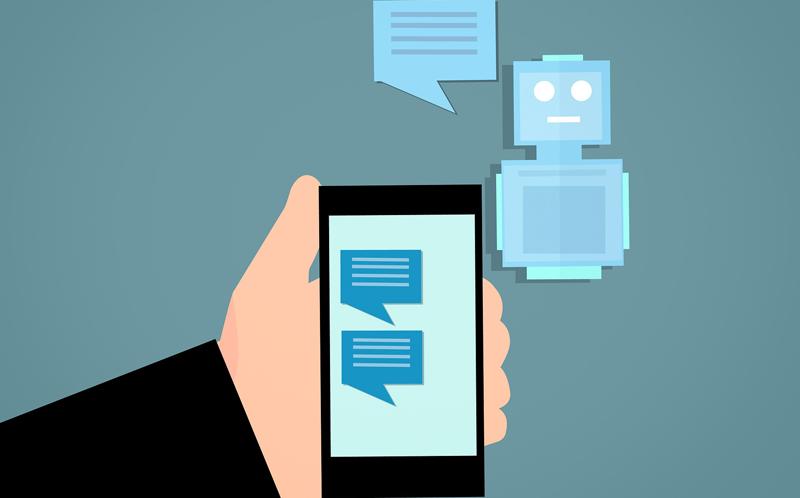 El plazo para participar en el concurso de chatbots o asistentes conversacionales finaliza el próximo 15 de enero.