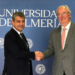 La Universidad de Almería se une al Clúster Andalucía Smart City