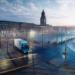 Volvo invierte en un sistema de recarga inalámbrica para sus camiones eléctricos y conectados