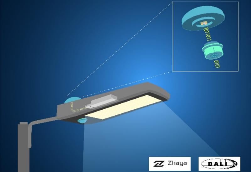 La estandarización a nivel internacional de la interfaz de luminarias, drivers, sensores y nodos de comunicación es el objetivo del programa de certificación que preparan Zhaga y DiiA y que facilitará el desarrollo de las ciudades inteligentes.