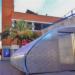 Un aparcamiento de bicis con control de acceso mediante una App incentiva la intermodalidad en Torrejón de Ardoz