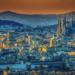 Barcelona ocupa la tercera posición del ranking de smart cities en el mundo, según la Universidad de Glasgow