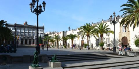 Modelos econométricos para la valoración de la ciudad de Las Palmas de Gran Canaria aplicando criterios de ciudades inteligentes