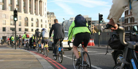La movilidad como servicio: una perspectiva tecnológica para mejorar movilidad urbana