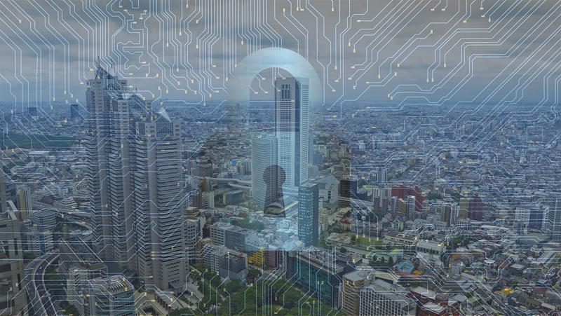 Los ciberataques son uno de los principales riesgos recogidos en el informe que cada año elabora el Foro Económico Mundial.