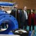 La Comisión Europea designa a Aragón para liderar la plataforma «Regiones Inteligentes de Agua»