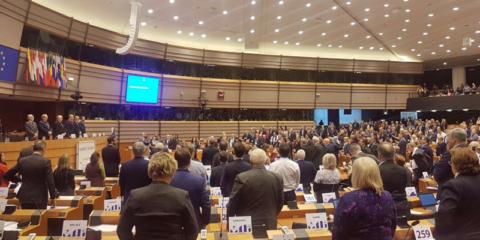 El Comité Europeo de las Regiones solicita la creación de un registro europeo de salud electrónico