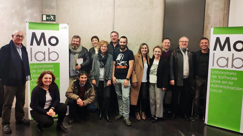 El software libre adoptado por la Diputación de Huelva permitirá incorporar otras aplicaciones estatales o regionales que cumplan estándares de interoperabilidad.