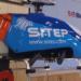 Diseñan un dron contra incendios que capta y transmite imágenes de alta resolución en tiempo real mediante 5G