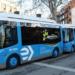 Una flota de 18 nuevos minibuses cero emisiones cubre los barrios del centro de Madrid