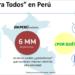 Internet para Todos, el nuevo operador mayorista abierto para extender la banda ancha móvil en Latinoamérica
