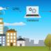 Una investigación en Creta utiliza drones para visualizar en 3D los contaminantes y medir la calidad del aire