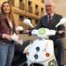 Murcia estrena un sistema de moto eléctrica compartida cuyas baterías se pueden recargar en casa