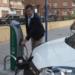 Orihuela cuenta con la instalación de cinco nuevos puntos de recarga para vehículos eléctricos