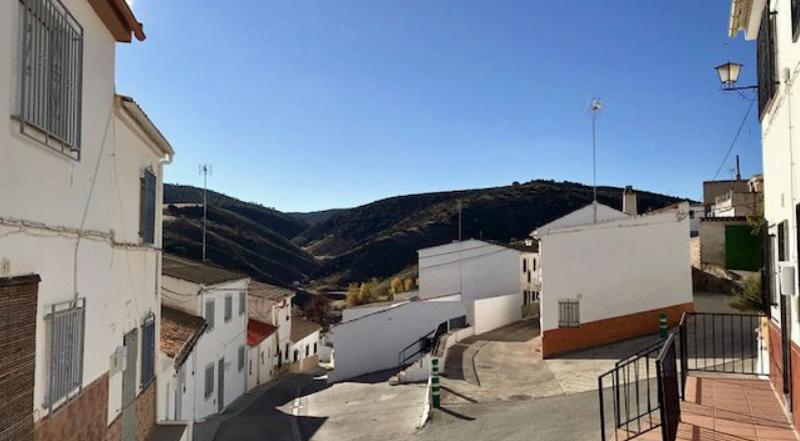Agrón, localidad situada en la provincia de Granada, es una de las seleccionadas para desarrollar uno de los proyectos piloto del proyecto europeo Esmartcity.