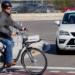 Pruebas de coche conectado con 5G en las calles de L'Hospitalet de Llobregat con motivo del MWC19