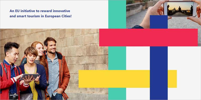 Las ciudades con más de 100.000 habitantes pueden presentar su candidatura a los premios que otorga la convocatoria Capital Europea de Turismo Inteligente 2020 hasta el 10 de mayo.