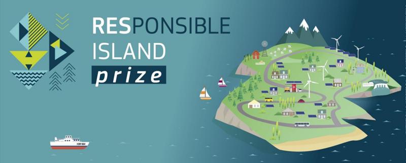 Las islas europeas que quieran participar en el Premio Isla Responsable deberán presentar sus solicitudes antes del 26 de septiembre de 2019.