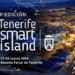 La Compra Pública Innovadora y los Edificios Inteligentes protagonizarán el III Tenerife Smart Island