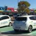 Cuatro puntos de recarga rápida alimentan con energía renovable vehículos eléctricos en Mercamadrid