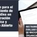 Folleto Asistente para el cumplimiento de la normativa de Administración electrónica y Gobierno abierto