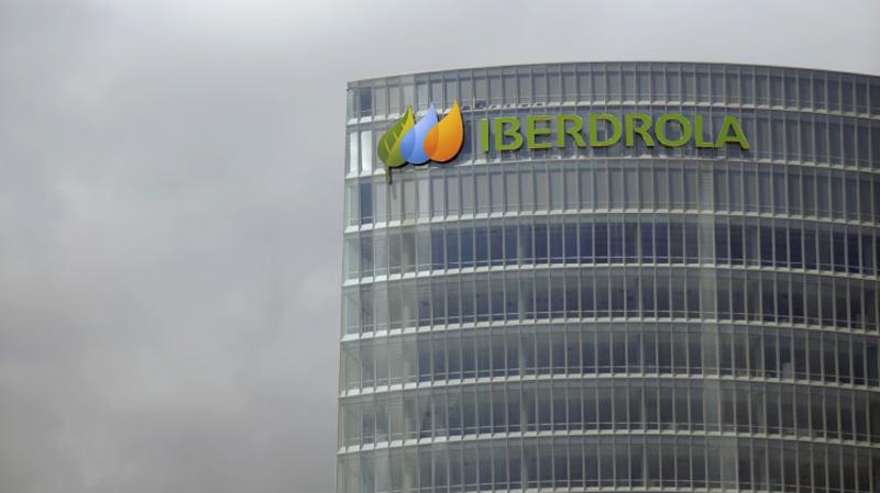 Sede de iberdrola en Bilbao.  Además de los derechos de uso de la red de fibra óptica de Iberdrola, Lyntia también se quedará con la cartera de contratos con clientes de fibra de la eléctrica.