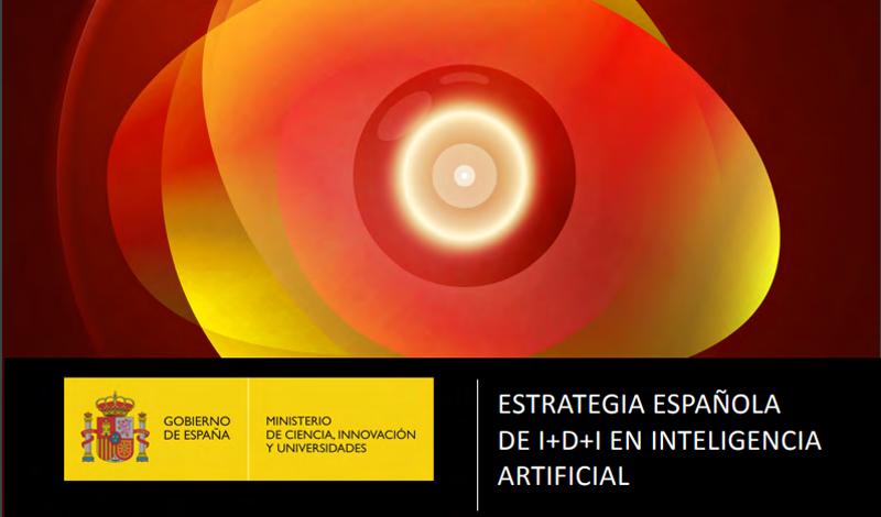La Estrategia Nacional de Inteligencia Artificial estará lista este mismo año.