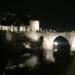 El Puente de Alcántara en Toledo incorpora iluminación conectada