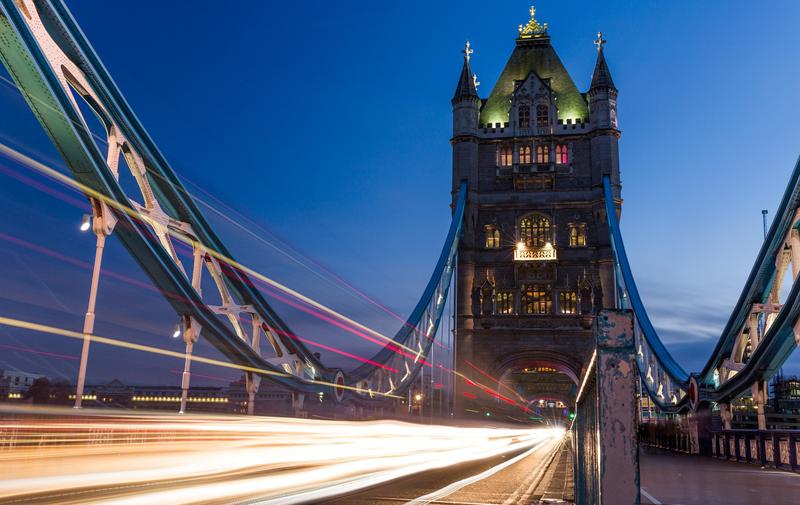 La tecnología producirá importantes cambios en la movilidad urbana y el Gobierno británico ha ofrecido su visión sobre el futuro de la movilidad.