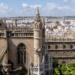 Sevilla monitorizará 274 edificios y equipamientos con los que desarrollará proyectos de ciudad inteligente