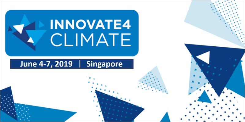 """Este año, Innovative4Cimate (I4C) incluye el lanzamiento del primer """"Pitch Hub Competition"""" dirigido a nuevas empresas con soluciones innovadoras para la reducción de emisiones y el incremento de la resiliencia a impactos climáticos en ciudades."""