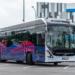 Singapur y Volvo desarrollan un autobús eléctrico totalmente autónomo que circulará en un campus universitario
