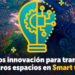 "La Universidad de Chile busca ideas para desarrollar ciudades inteligentes con la convocatoria ""Tech and the City"""