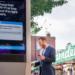 Un algoritmo identifica patrones de llamadas sospechosas y las bloquea en las cabinas digitales de Reino Unido