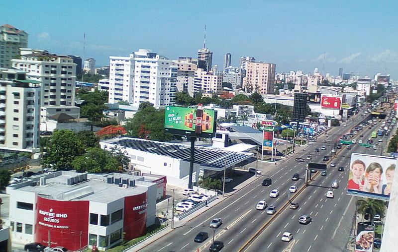 Se implantará en la ciudad la plataforma de movilidad urbana EcoTrafiXTM para la gestión del tráfico, tras la adjudicación del proyecto a Kapsch TrafficCom y Evocon por parte de las autoridades de Santo Domingo.