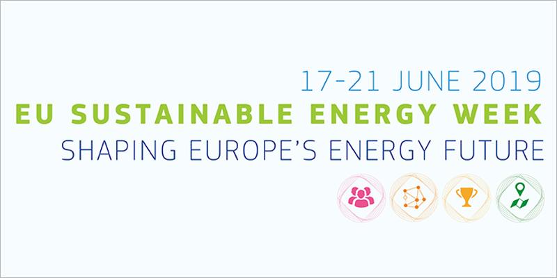 La Semana de la Energía Sostenible de la Unión Europea está abierta a la organización de eventos que promuevan la transición hacia energías limpias en todos los estados miembros.