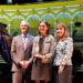La Cumbre Mundial de Turismo premia al Gobierno de España por su labor de innovación y tecnología en el sector