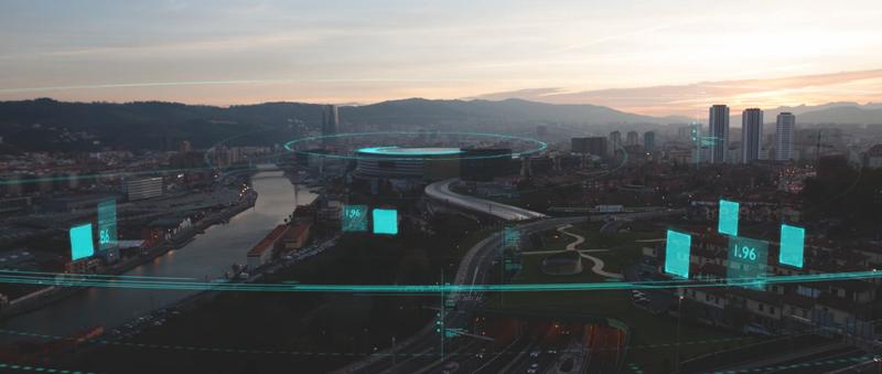 Ibermática ofrece una amplia oferta de productos y servicios de smart cities.