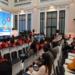 Incibe llevará este año el encuentro internacional CyberCamp 2019 a Valencia