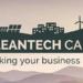 Ocho de los 14 proyectos seleccionados por el programa de aceleración de ideas Cleantech Camp son españoles