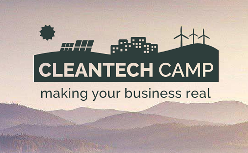 El programa Cleantech Camp se dirige a empresas emergentes, proyectos empresariales o empresas no constituidas del sector de las energías limpias