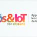 """Los premios """"Apps&Iot for citizens"""" galardonan aplicaciones y servicios con datos abiertos"""