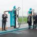 Repsol e Ibil inauguran la primera estación de carga ultrarrápida de la península en la provincia de Álava