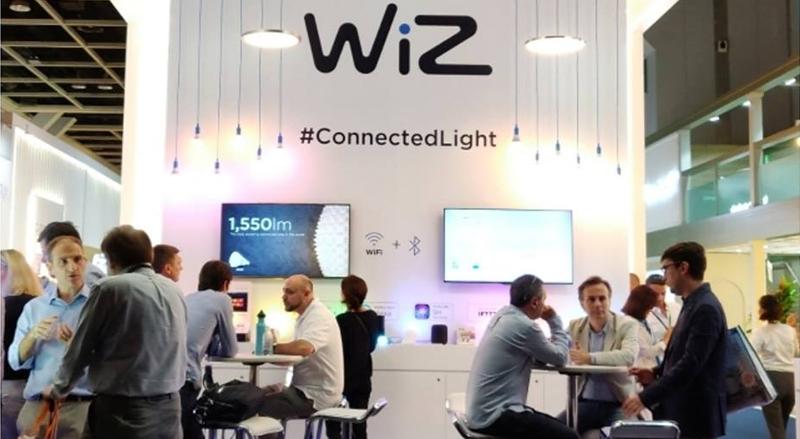 WiZ Connected tiene su sede en Hon Kong y cuenta con 53 empleados. Foto: Facebook WiZ Connected