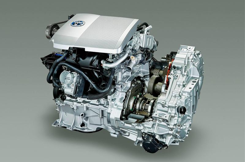 Uno de los desarrollos tecnológicos de Toyota para vehículos eléctricos cuya patente ha sido liberada por la compañía para que otros fabricantes puedan incorporarlas a sus coches.
