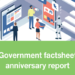 eGovernment factsheets anniversary report