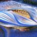 Al Wakrah, el estadio de la final del Mundial de Catar 2022 con sello español en forma de luminarias