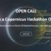 Barcelona Copernicus Hackathon 2019 invita a crear soluciones para smart cities con datos abiertos espaciales